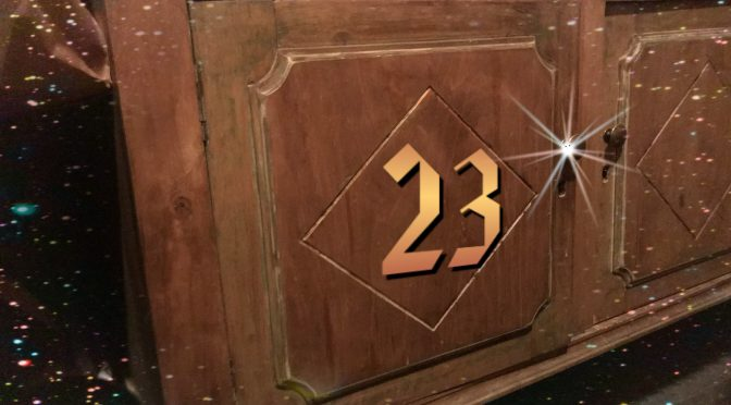 Jouluovi 23
