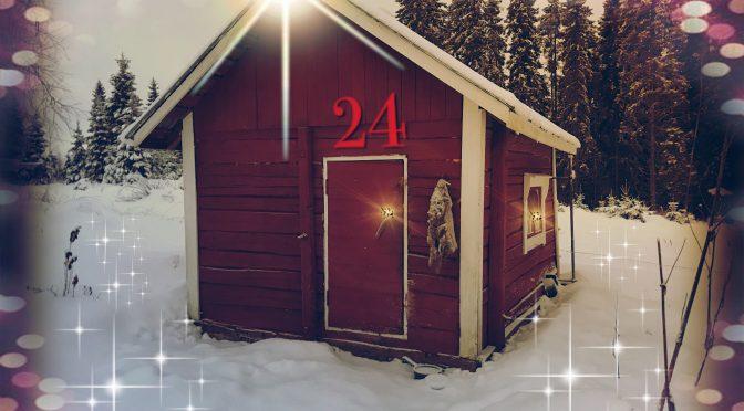 Jouluovi 24